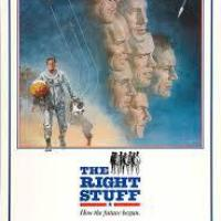 Chasing the Demon in the Sky: Genre Grandeur - The Right Stuff (1983)
