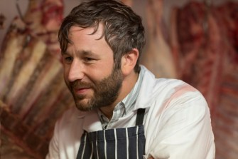 Chris O'Dowd in CALVARY_Photo by Jonathan Hession