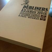 """An Interview with Linda Fallon of de Selby Press, Publisher of """"Dubliners"""" - A Begorrathon 2015 Post"""