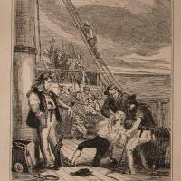 The Blind Irish Fiddler and The Mutiny on The Bounty - A Begorrathon 2015 Post