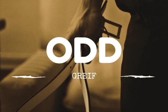 An Odd Grief
