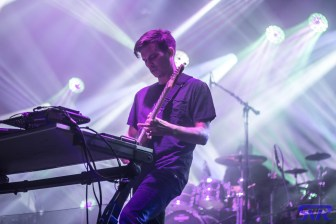 Hunter Brown - The Fillmore Philadelphia (11/07/15)