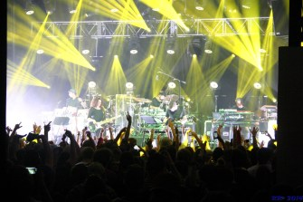 2014-11-04 STS9 ~ Exmag - The Lyric Theatre (Oxford, MS) 277