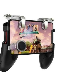 game controller for iphone
