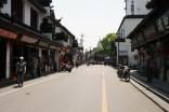 A la sortie de la vieille ville: entre tradition et modernité