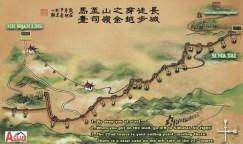 Notre programme: 10 km soit 22 tours