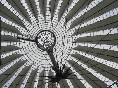 Sony Forum 2 - Postdamer Platz