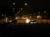 L'avenue de Paris