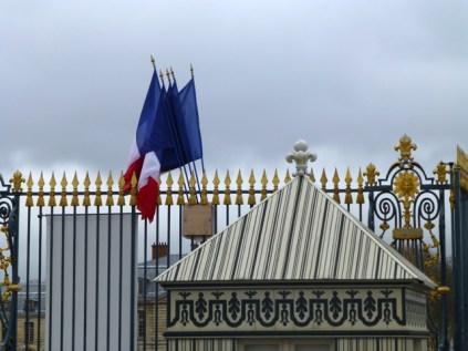Versailles commémoration