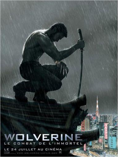 Séance ciné : Wolverine