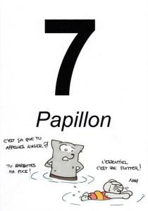 7-papillon