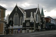 Fortune Theatre de Dunedin
