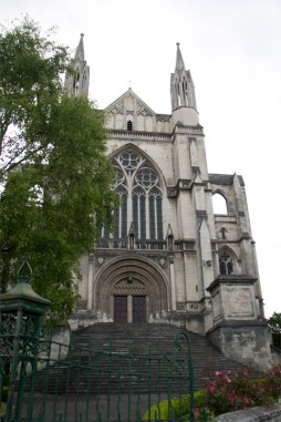 Saint Paul's Anglican Cathedral