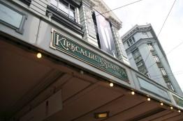 Kirkcaldie & Stains, un des premiers magasins de Nouvelle-Zélande (fondé en 1863)