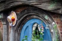 Un coquet petit trou de Hobbit