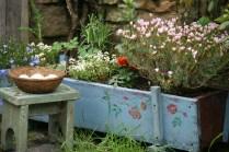 Petit coin de jardin