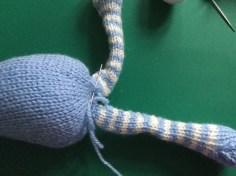 monkey sew