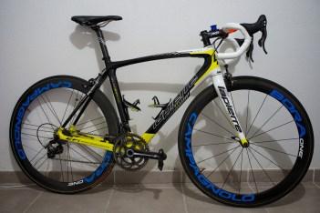 Lapierre bike