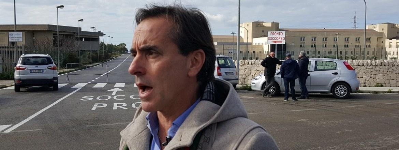 Solo Calabrese interviene sulla Ragusa-Catania, una delle poche voci ancora lucide della politica locale