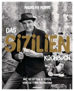 Das Sizilien-Kochbuch von Andreas Hoppe