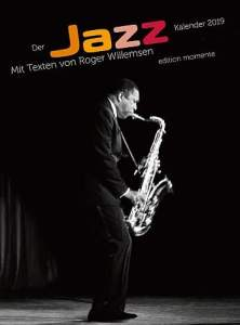Der Jazzkalender 2019