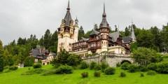 السياحة في رومانيا 2020