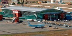 المواصلات من مطار تبليسي توصيل من مطار تبليسي الى الفندق الى باتومي ومحطة القطار