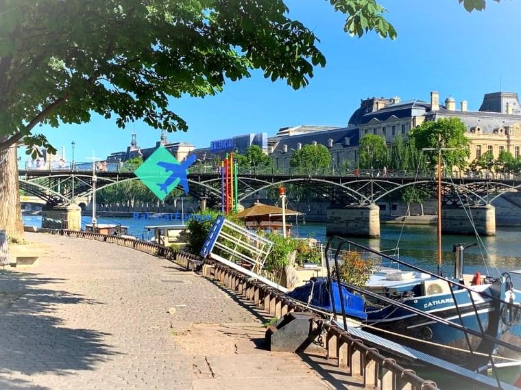افضل عروض السفر الى فرنسا