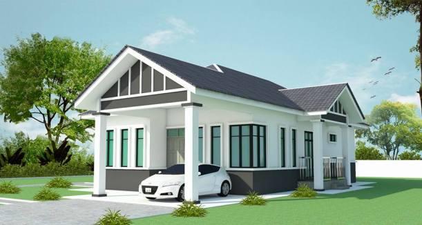 Rumah ialah antara harta yang boleh diwasiatkan kepada bukan waris