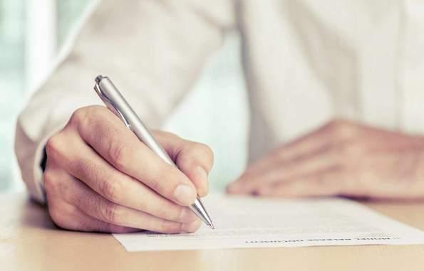 Islam menggalakkan menulis wasiat bagi memudahkan proses pembahagian harta pusaka yang halal