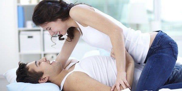 Bersenam dapat membantu meningkatkan nafsu seks isteri. Ini berdasarkan hasil kajian.