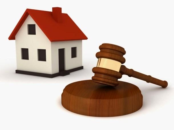 Pembeli boleh meminimakan risiko kerugian membeli rumah lelong jika memilih peguam yang mahir dan berpengalaman.