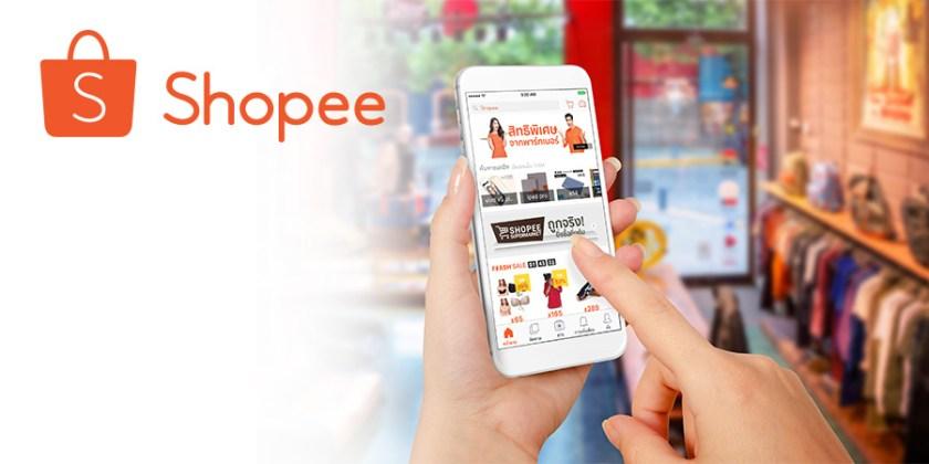 Anda berpeluang hidup senang dengan berniaga di Shopee - market place terbesar di Malaysia.
