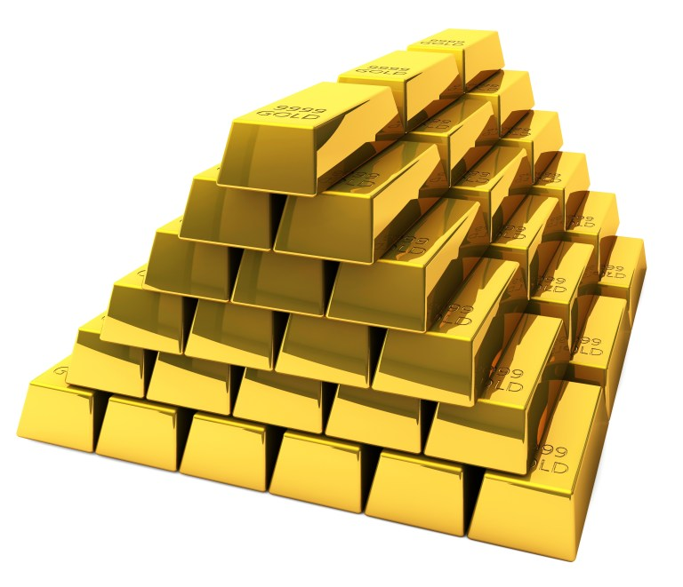 pelaburan emas terbaik dan selamat