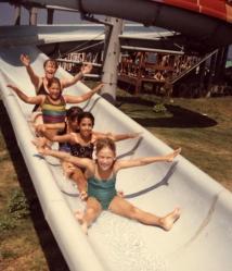 1990, קיטנה בניר אליהו