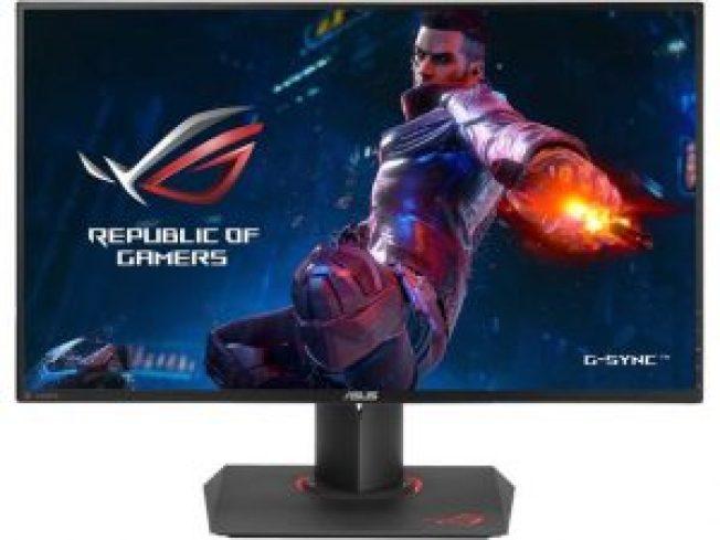 Monitor Gaming Terbaik Yang Cocok Untuk Gamers