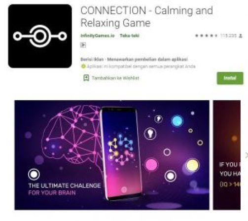 Beberapa Pilihan Game Anti Stres Android