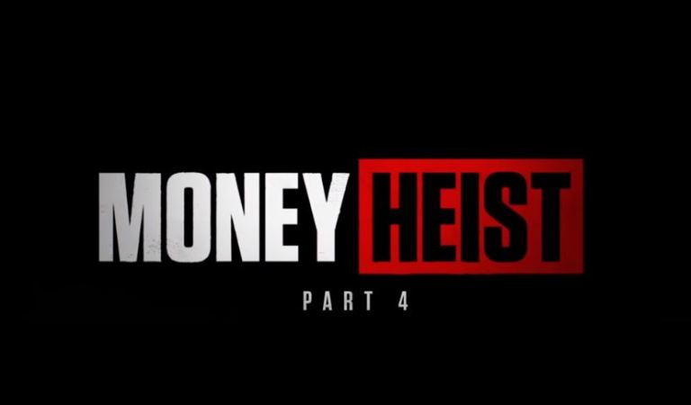 Link Streaming dan Tanggal Rilis Money Heist Season 4