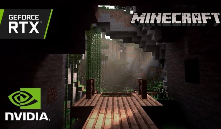 Driver Terbaru Nvidia Siap Perbaiki Bug Minecraft