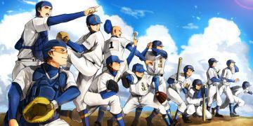Anime TV Indo untuk Nonton Diamond No Ace Melalui Halaman Facebook
