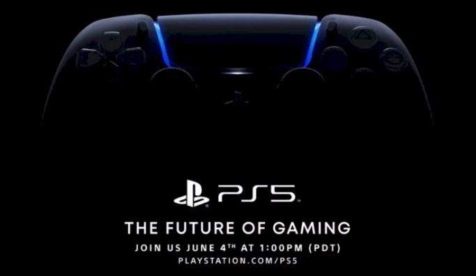 Pameran Game untuk Playstation 5 Meluncur Minggu Depan