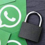 Cara Kunci Aplikasi WhatsApp Tanpa Memakai Aplikasi Tambahan