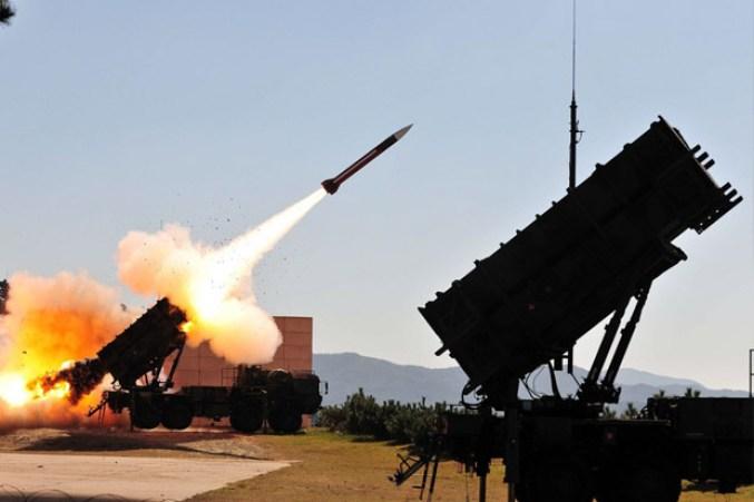 Perkembangan Teknologi Persenjataan Terbaru