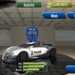 Racers Vs Cops Mod Apk dan Pilihannya