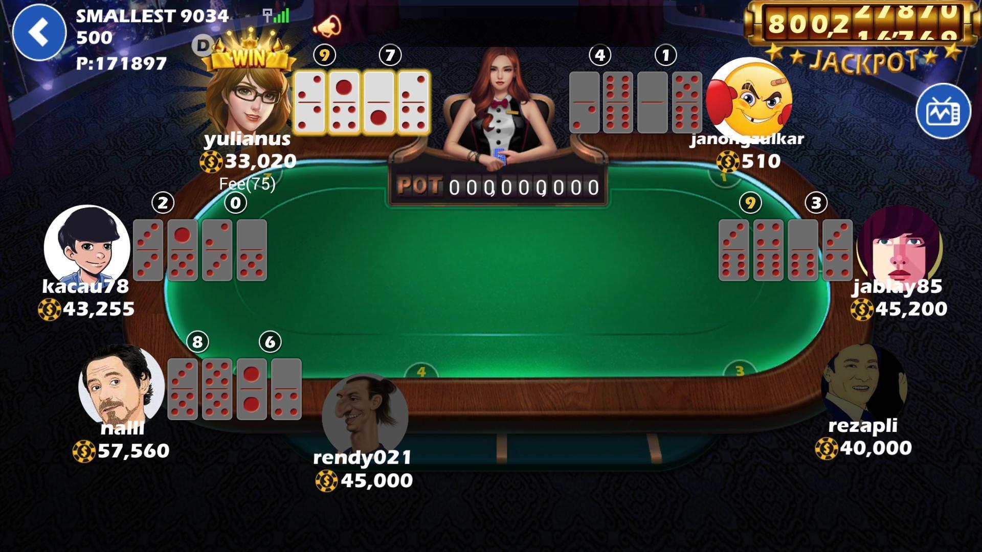 Domino Qiuqiu Keunggulan Game Ini Wajib Anda Tahu Rahasiatekno