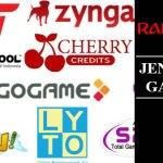 Voucher Game Online dan Jenis-jenisnya