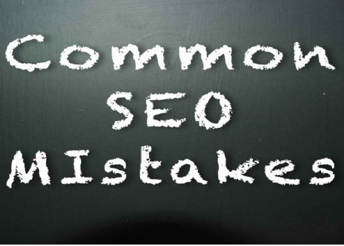 SEO-Mistakes image