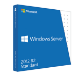 MS Windows Server Std 2012