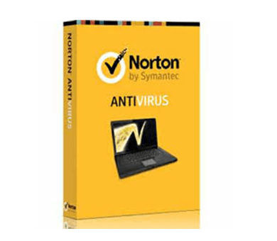 Norton Antivirus with all Versions