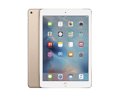 Apple Ipad Air2 Gold